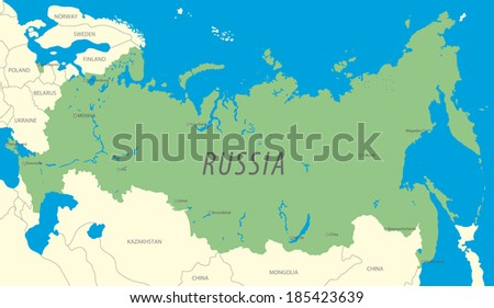 New Map Russia Stock Illustration 185423639 - Shutterstock Map Of New Russia on map russia regions, map of new world, map of podolia, map of medusa, map of new china, map of new south, map of new georgia, mapquest russia, map of sheldon jackson college, map of new europe, map of new roman empire, map of new australia, map of new guinea, map of new spain, map of new pakistan, map of alaska, map of russian states, map of new nepal, map of marilla, map of newark valley,