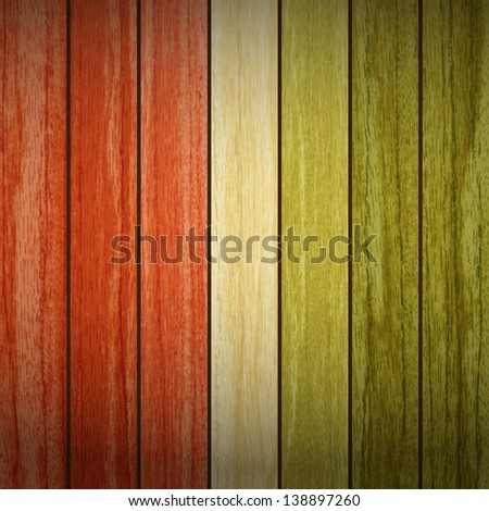 new natural style background with vertical wooden planks can use like vintage wallpaper