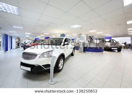 Car Dealer Stock Images Royalty Free Images Vectors Shutterstock