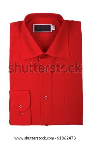 new shirt - stock photo