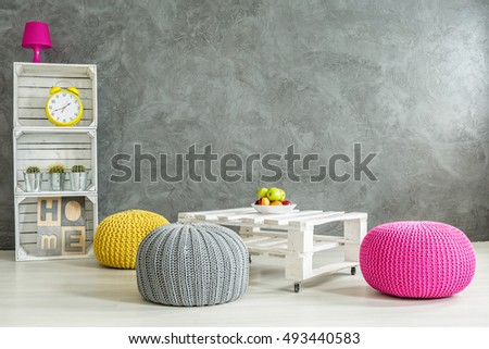 Pouf Stock Images, Royalty-Free Images & Vectors | Shutterstock
