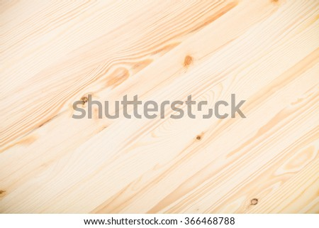 New wooden texture for background. Toned. - stock photo