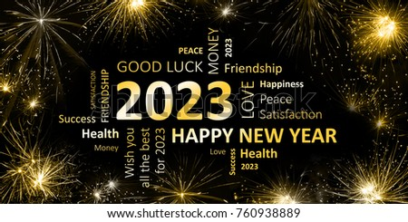 New year greeting card 2023 stock illustration 760938889 shutterstock new year greeting card 2023 m4hsunfo