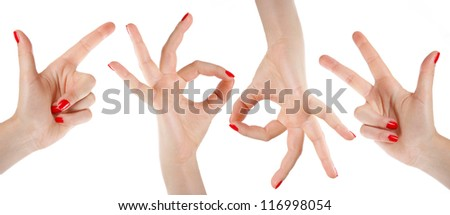 New 2013 year greeting concept made in original style, 2013, happy new year. - stock photo