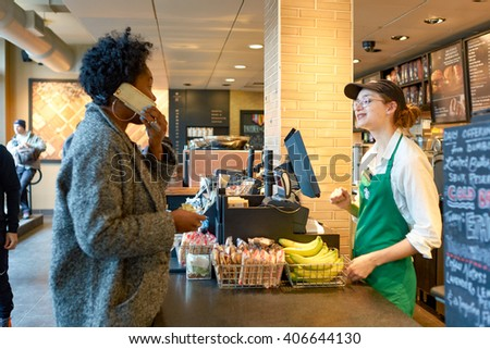 Starbucks an american global coffee company essay