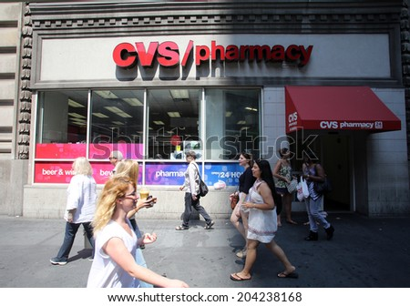 CVS Caremark      Annual Report  Redefining what     s possible   Graphis CBS News