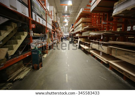 Home depot stock images royalty free images vectors - Garden city ny distribution center ...