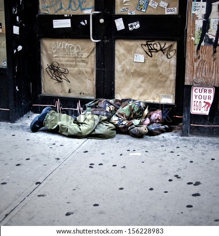 the issues and impacts of homelessness in new york city Gotham gazette is an online publication  city university of new york and author of homelessness in new york city:  how the state budget impacts new york city.