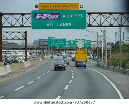 how to pay tolls in us