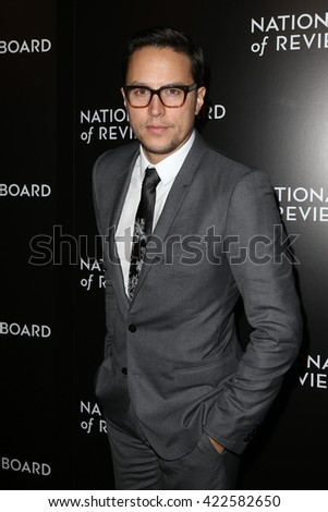 NEW YORK-JAN 5: Director Cary Fukunaga attends the 2015 National Board of Review Gala at Cipriani 42nd Street on January 5, 2016 in New York City.
