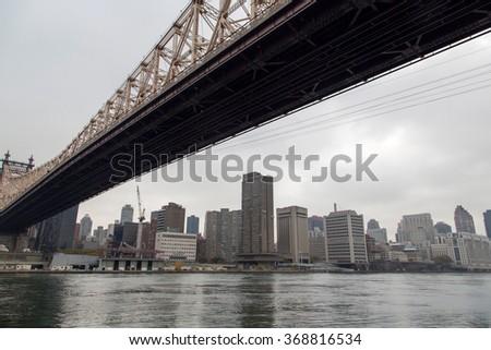 New York - Midtown - stock photo