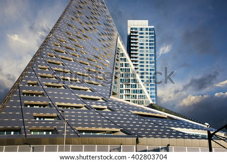 Unusual Architecture Stock Images Royalty Free Images Vectors