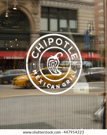 Chipotle Logo chipotle stock images, royalty-free images & vectors | shutterstock
