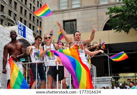 gay beat blog