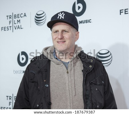 an analysis of when the garden was eden by michael rapaport Michael rapaport is an actor, director, and comedian who's appeared on tv shows such as friends, justified the travels of a tribe called quest and an espn 30 for 30 film when the garden was eden that premiered in 2014 his sports podcast, i am rapaport.