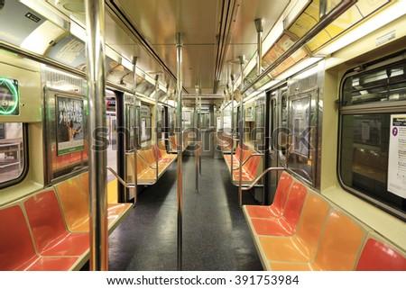 subway seat shutterstock. Black Bedroom Furniture Sets. Home Design Ideas