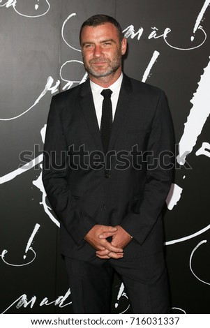 Liev Schreiber Stock Images, Royalty-Free Images & Vectors ...