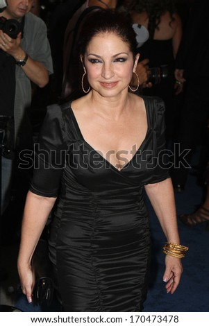 "NEW YORK - SEPT 26: Gloria Estefan attends a screening of ""Five"" at Skylight on September 26, 2011 in New York City."