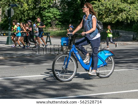 Citibike Stock Images Royalty Free Images Vectors Shutterstock