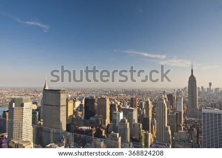 New York - Skyline