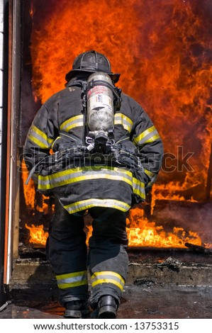 New York State Association of Fire Chiefs convention 2008. Hands-on Training