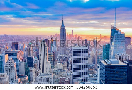 New York City Night Stock Images RoyaltyFree Images Vectors - Is new york in the united states