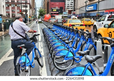 Bicycle Hire Stock Images Royalty Free Images Vectors