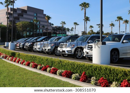 Mercedes Car Stock Images RoyaltyFree Images Vectors - Mercedes benz dealerships in southern california