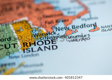 Rhode Island Stock Images RoyaltyFree Images Vectors - Map of rhode island usa