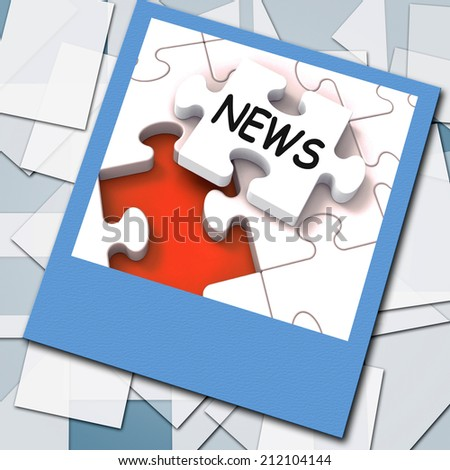 News Photo Meaning Online Updates And Headlines