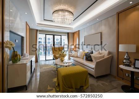 nice living rooms. nice living room with decoration Modern Living Room Nice Decoration Stock Photo 184414265