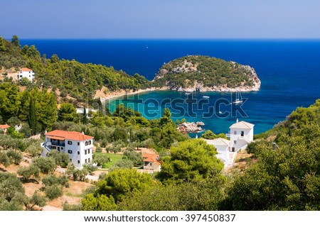Дом в остров Фессалия цена