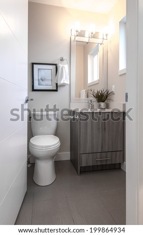 Sink plug stock photos royalty free images vectors - Nicely decorated bathrooms ...
