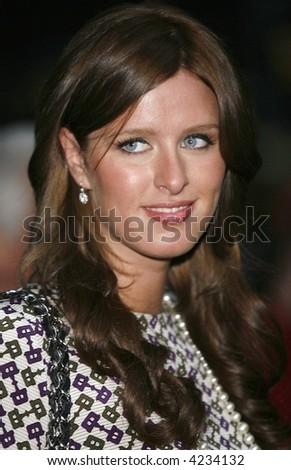 Nicky Hilton - stock photo