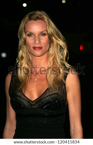 Nicolette Sheridan at the Movieline Hollywood Life Style Awards. Pacific Design Center, West Hollywood, CA. 10-15-06