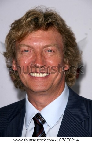 Nigel Lythgoe  at the Fox Reality Channel Awards. Avalon Hollywood, Hollywood, CA. 09-24-08