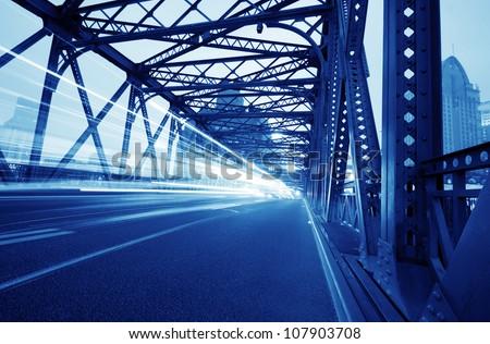 Truss Bridge Stock Images Royalty Free Images Vectors Shutterstock