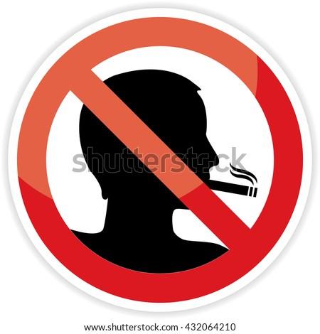 Vector No Talking Sign Stock Vector 159523565 - Shutterstock No Spitting Sign Vector