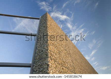 noise prevention - stock photo