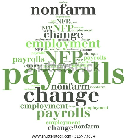 Non farm employment change forex