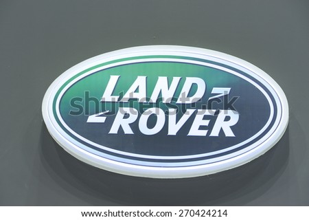 range rover logo vector. nonthaburi april 1 land rover logo on 2015 in thailand the range vector