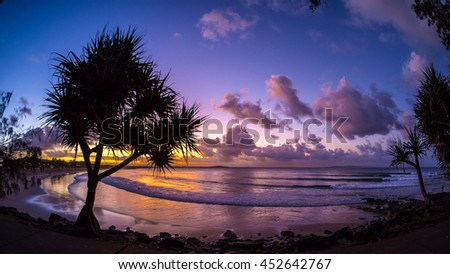 Sunshine Coast Australia Stock Images, Royalty-Free Images ...