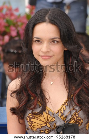 "Norah Jones at the photocall for their new movie ""My Blueberry Nights"" at the 60th Annual International Film Festival de Cannes. May 16, 2007  Cannes, France.  2007 Paul Smith / Featureflash - stock photo"