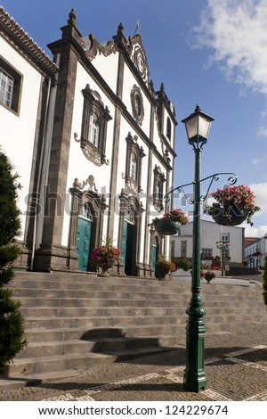 Nordeste, Island of Sao Miguel, Archipelago of the Azores, Portugal, Europe - stock photo