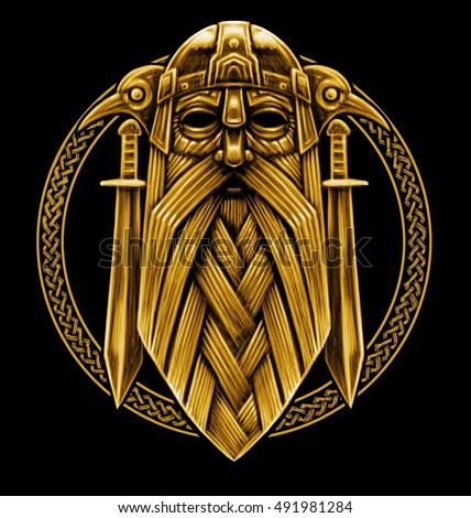 Viking Warrior Stock Images Royalty Free Images Amp Vectors
