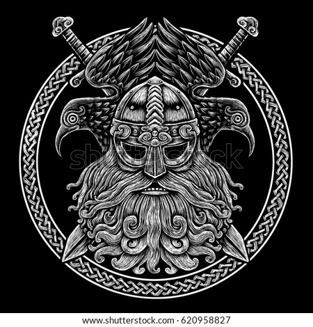 Odin Stock Images Royalty Free Images Amp Vectors Shutterstock