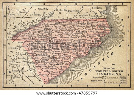 South Carolina Map Stock Images RoyaltyFree Images Vectors - Map to south carolina