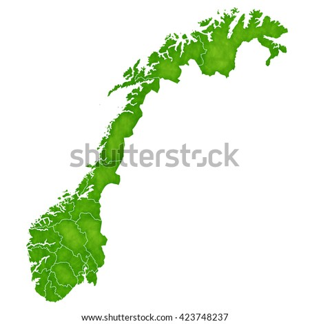 Norway?map country icon