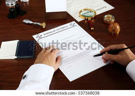 sample property power of attorney letters atchafalaya co