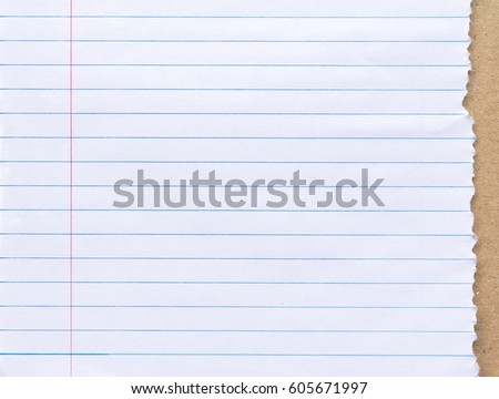 Lined Paper Stock Images, Royalty-Free Images & Vectors | Shutterstock